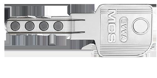 Kľúče MCS